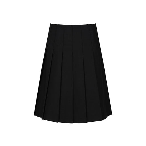 The Weald Pleated Skirt