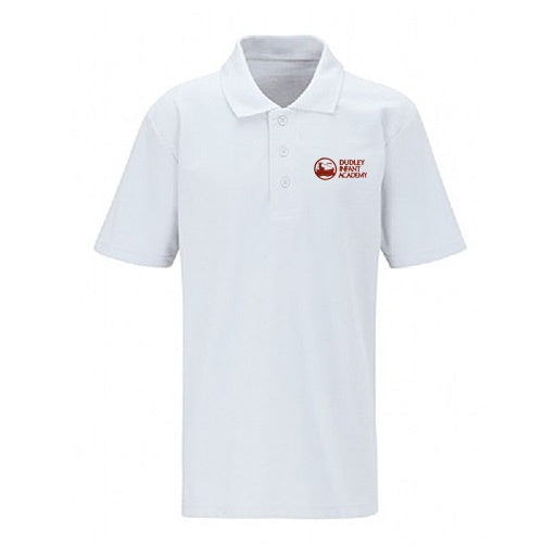 Dudley Infant Academy Polo