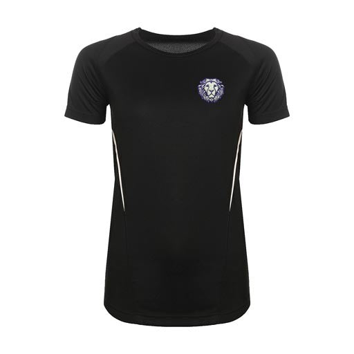 St. Leonards Academy Girls PE T-Shirt