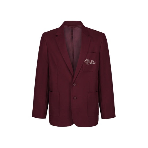 The Weald Boys Blazer