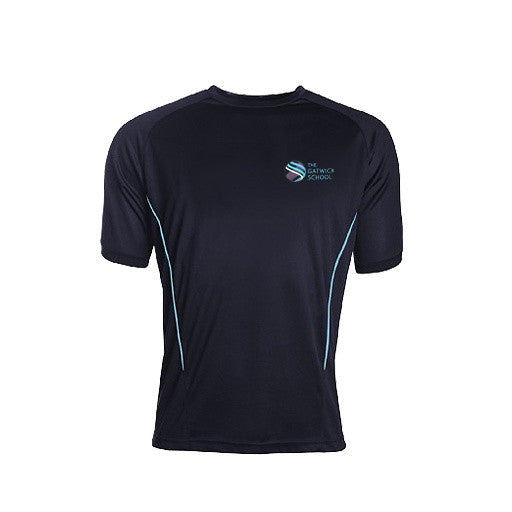 Gatwick School Senior Boys PE Top