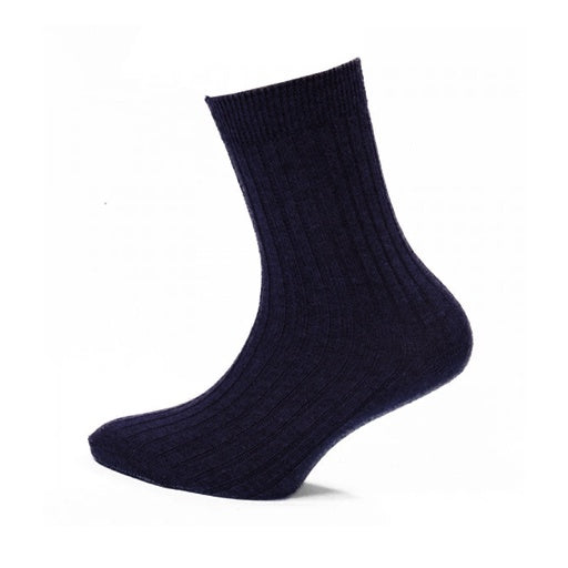 Ankle Socks - Navy