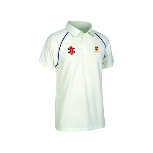 Christs Hospital Cricket Shirt - NEW!