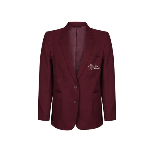 The Weald Girls Blazer