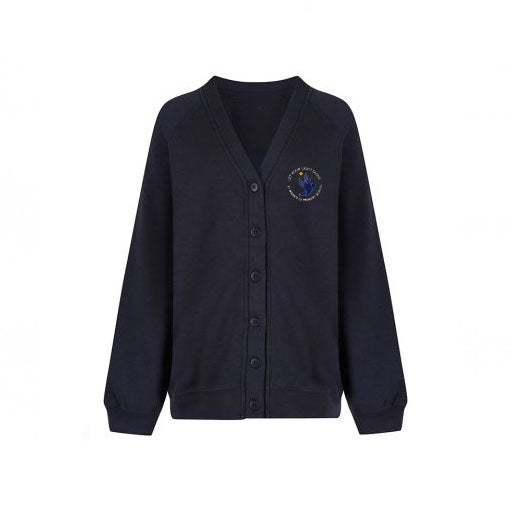 St. Mark's Cardigan - New!