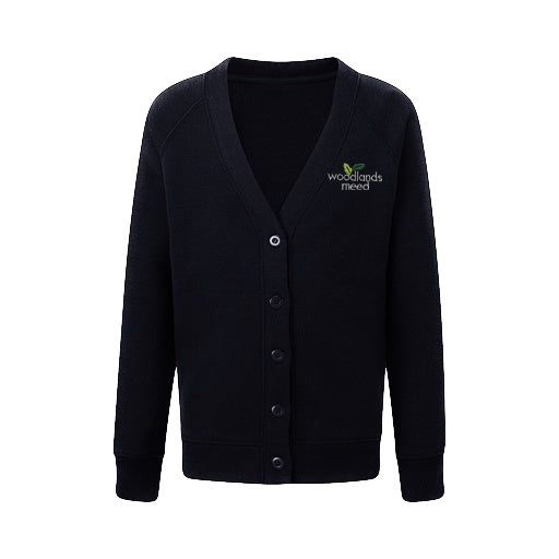 Woodlands Meed Year 7 to Year 11 Cardigan