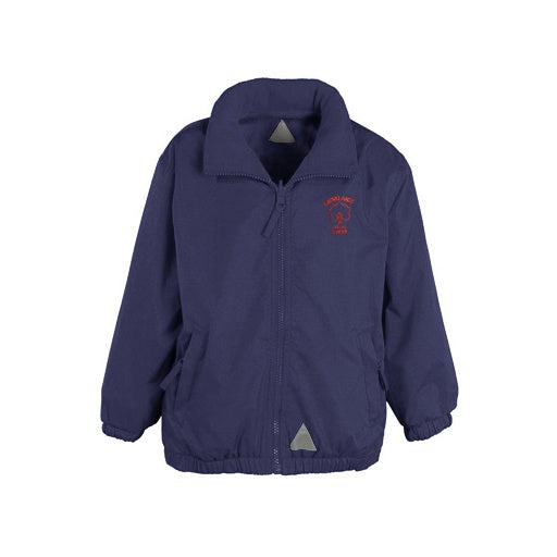 Grovelands Reversible Jacket
