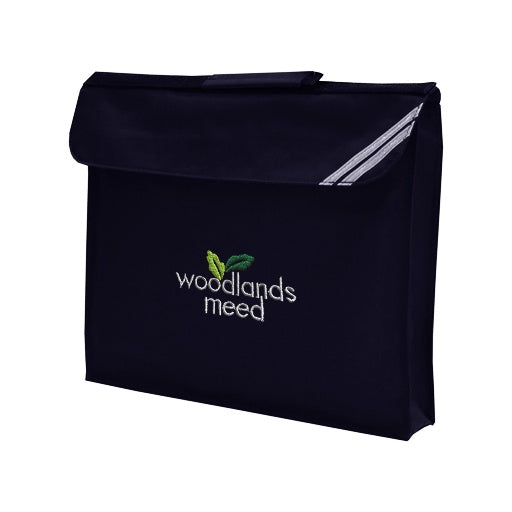 Woodlands Meed Bookbag