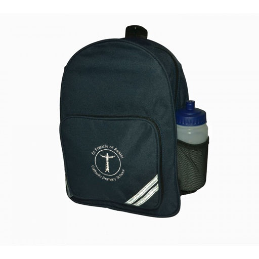 St. Francis KS1 Infant Backpack