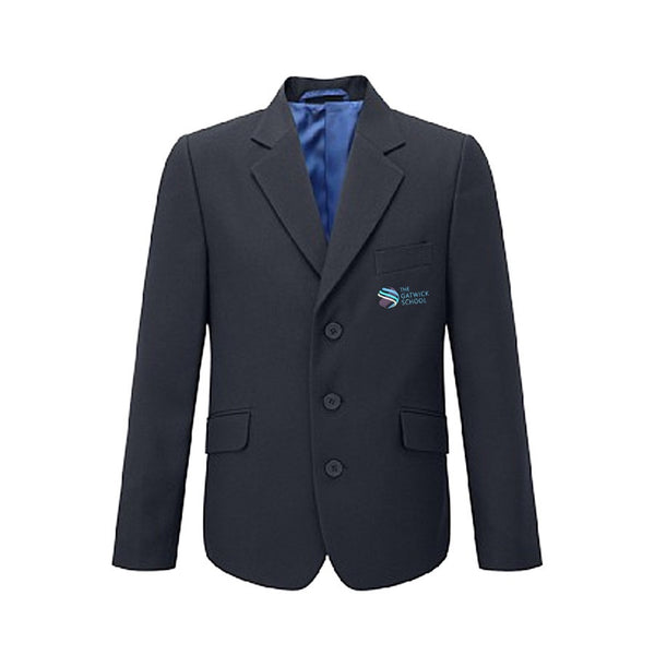 Gatwick School Senior Boys Blazer