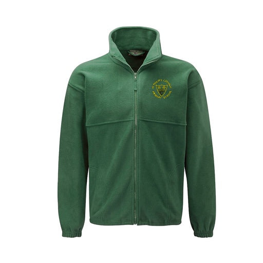 St. Philips Fleece