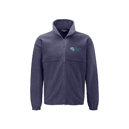 Gatwick School Junior Fleece