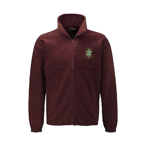 St. Peter's EG Fleece