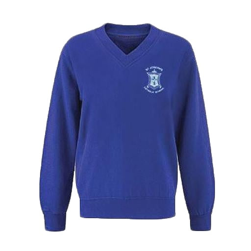 St. Josephs School Jumper