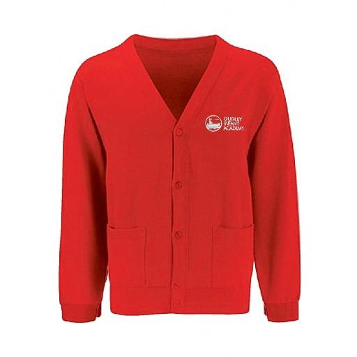Dudley Infant Academy Cardigan