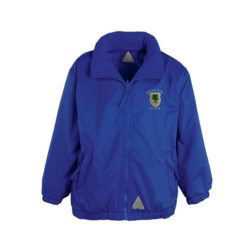 Rocks Park Reversible Jacket