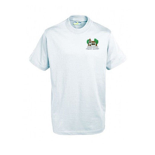 Churchwood Academy PE T-Shirt