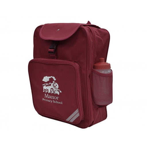 Manor Didcot Backpack