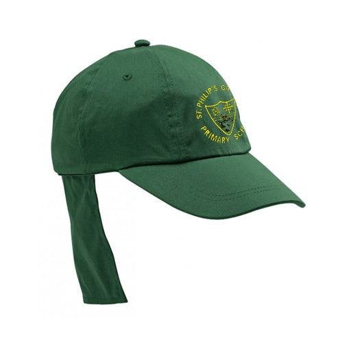 St. Philips Cap