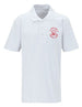Slim Fit Downlands Summer Polo