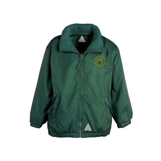 St. Philips Reversible Jacket