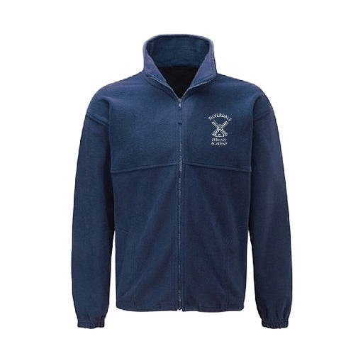 Silverdale Academy Fleece