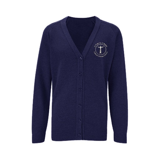 St. Francis Cardigan - NEW!