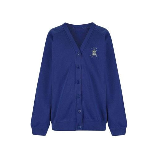 St. Josephs Cardigan
