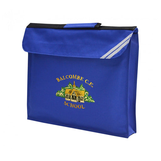 Balcombe Book Bag