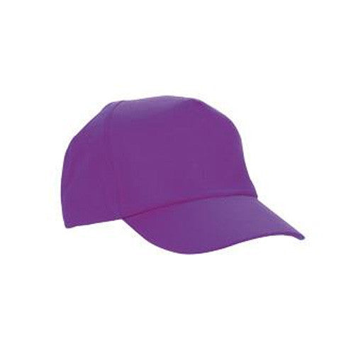 Baseball Caps - Assorted Colours