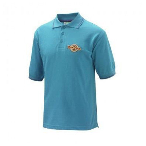 Beaver Tipped Polo