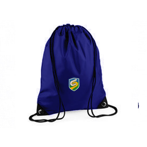 Cavendish Primary PE Bag