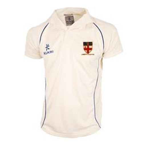 Christ's Hospital Cricket Shirt