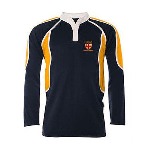 Christs Hospital Rugby Top - Sussex Uniforms