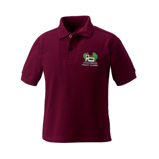 Churchwood Academy Polo