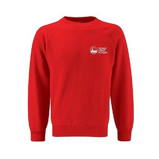 Dudley Infant Academy Jumper
