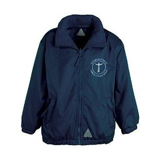 St. Francis Reversible Jacket
