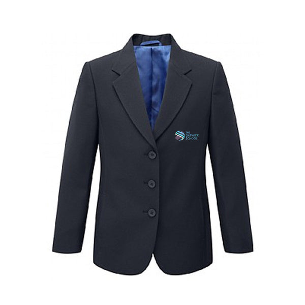 Gatwick School Senior Girls Blazer