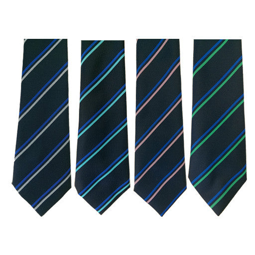 Gatwick School Senior House Ties