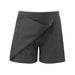 Girls Junior Day Skort - Grey