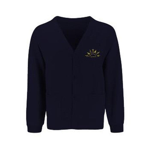 Holy Trinity Horsham Cardigan