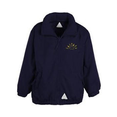 Holy Trinity Horsham Reversible Jacket