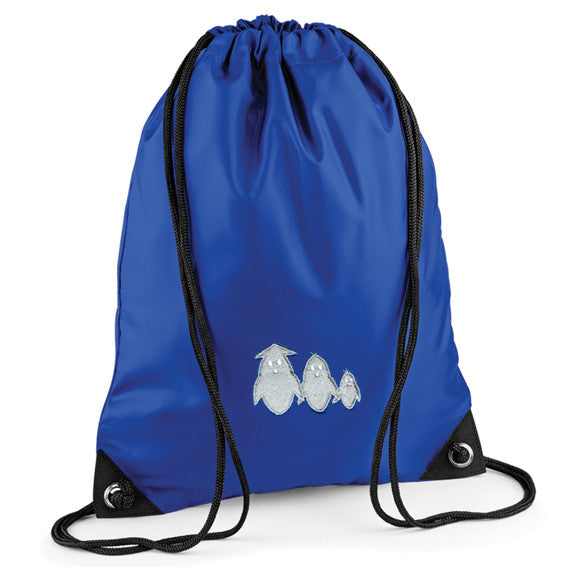 Iford & Kingston PE Bag