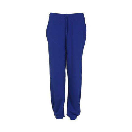 Joggers - Royal Blue