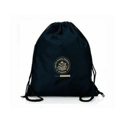 St. John the Baptist PE Bag