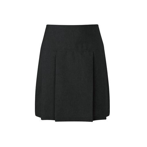 Junior Girls Skirt Black