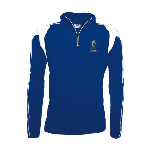 Ringmer PE Fleece
