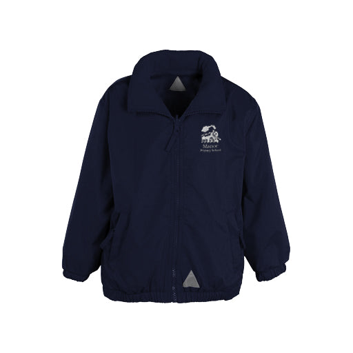 Manor Didcot Reversible Jacket