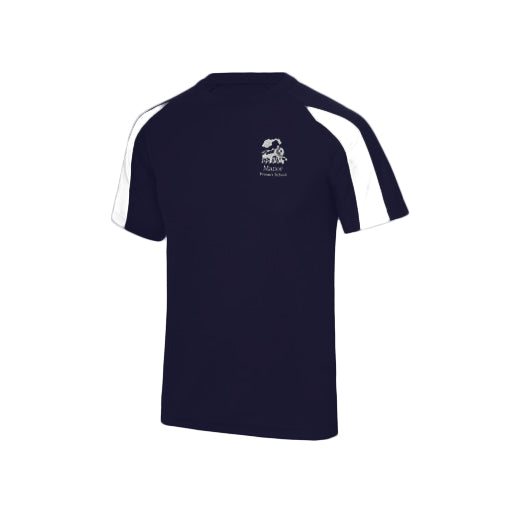 Manor Didcot PE T-Shirt