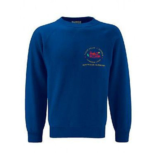 Montessori Nursery Jumper